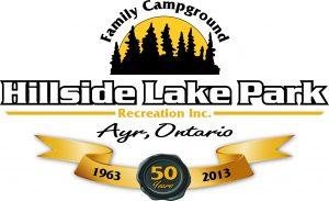Hillside Lake Park