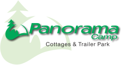 Panorama Camp - Cottages & Trailer Park