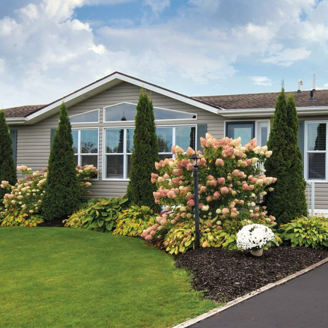 Manufactured Home Collection by Northlander Industries