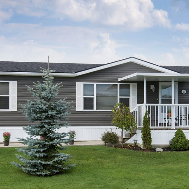 Mobile Home Collection by Northlander Industries