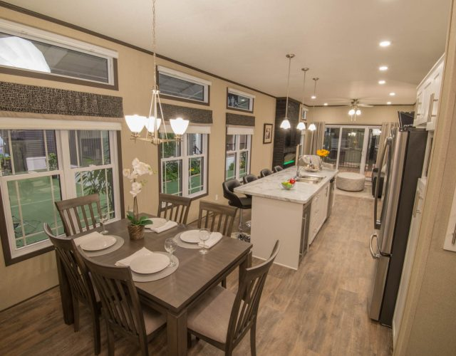 Northlander Industries | Show Gallery Kitchen