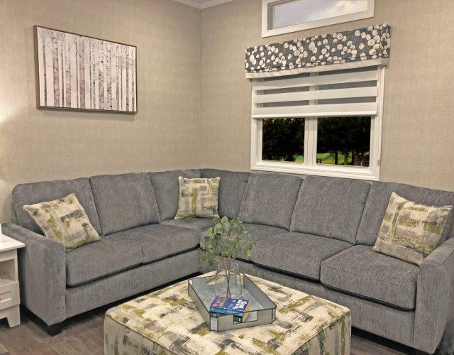 Whimsy Mist - Livingroom