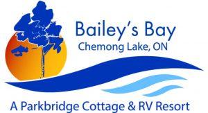 Bailey's Bay   A Parkbridge Cottage & RV Resort