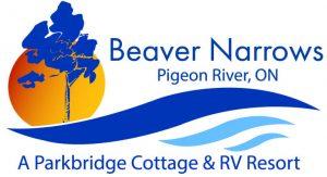 Beaver Narrows   A Parkbridge Cottage & RV Resort