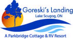 Goreski's Landing | A Parkbridge Cottage & RV Resort