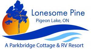 Lonesome Pine   A Parkbridge Cottage & RV Resort