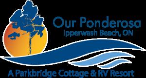 Our Ponderosa   A Parkbridge Cottage & RV Resort