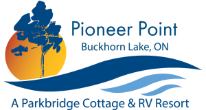 Pioneer Point   A Parkbridge Cottage & RV Resort