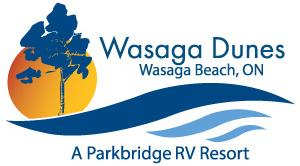 Wasaga Dunes   A Parkbridge Cottage & RV Resort