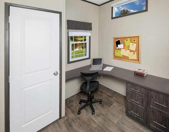 Northlander Escape All Season Park Model | Cottage Office