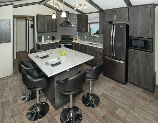 Eat-In Kitchen sure to impress!