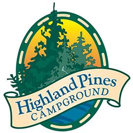 Highland Pines Campground & RV Sales