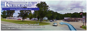 Kelders Trailer Sales Inc.