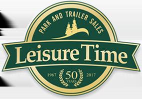 Leisure Time Park & Trailer Sales Inc.