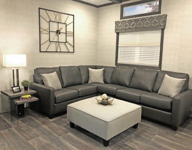 Platinum Slate - Livingroom