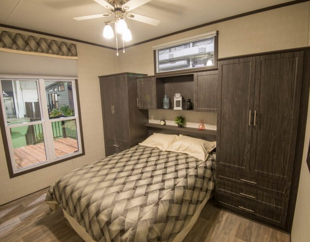 Northlander Industries | Show Gallery Bedroom