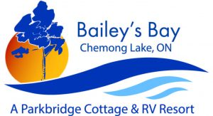 Bailey's Bay | A Parkbridge Cottage & RV Resort