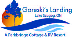 Goreski's Landing | A Parkbridge Cottage & RV Resort