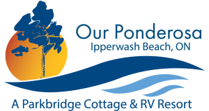 Our Ponderosa | A Parkbridge Cottage & RV Resort