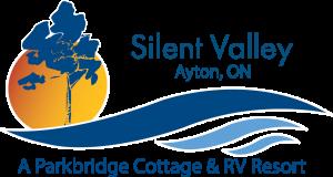 Silent Valley | A Parkbridge Cottage & RV Resort