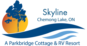 Skyline | A Parkbridge Cottage & RV Resort