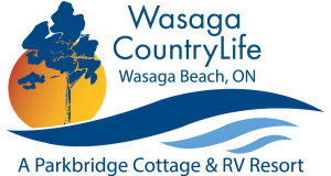 Wasaga CountryLife | A Parkbridge Cottage & RV Resort